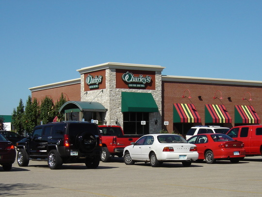 O' Charleys in Holland, Michigan